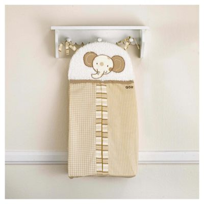 Cocalo Caramel Kisses Nappy stacker