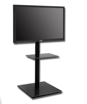 OMB Handy Maxi TV Stand - Black