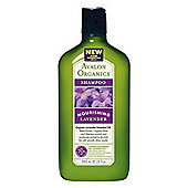 Lavender Nourishing Shamp 325ml