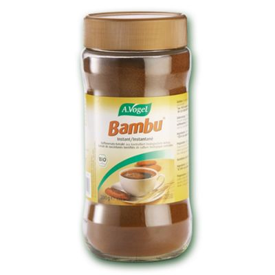 Bambu - Coffee Alternative