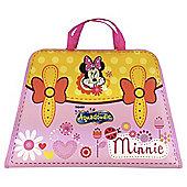 Minnie Mouse Doodle Bag