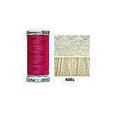 Gutermann Sulky Variegated Cotton 200m Parchment