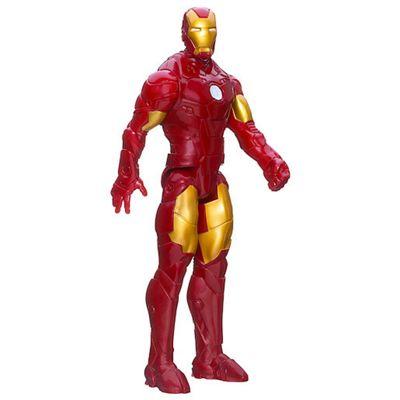 Iron Man 3 Titan Hero 12 Inch Action Figure