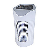 Silentnight Air Purifier with HEPA Filter
