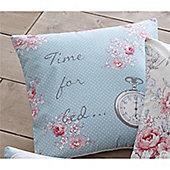Dreams n Drapes Boudoir Cushion Cover - Patsy Rose 28x38cm