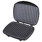 Tesco Health Grill, HG14 - Black