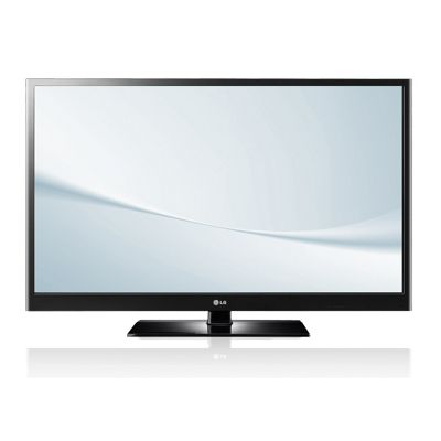 LG Electronics 50PZ250T 50inch Widescreen full HD Plasma TV with Freeview