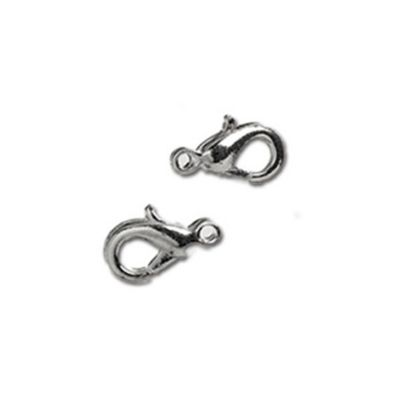 Impex Small Silver Lobster Clasp