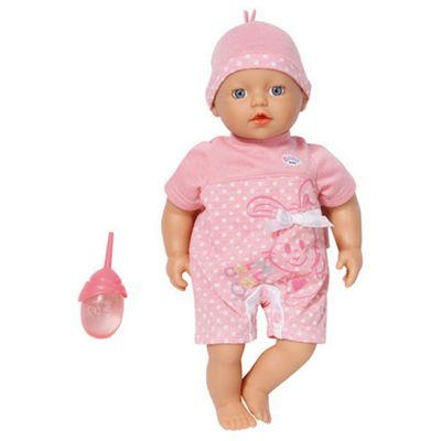 MGA Entertainment Baby Born Interactive Girl