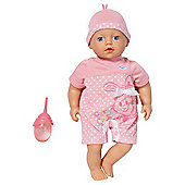 MGA Entertainment Baby Born Interactive Girl