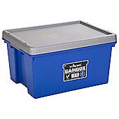 Wham Heavy Duty 16L Bambox Blue