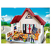 Playmobil 6865 Schoolhouse