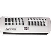 Dimplex AC3N 3kW Air Curtain Over Door Heater