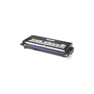Dell PF030 High Capacity (Yield 8,000 Pages) Black Toner Cartridge for Dell 3110cn Colour Laser Printers