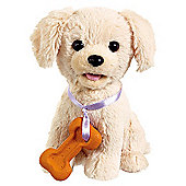Animagic Feed and Care Interactive Pet Puppy