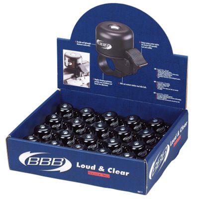 BBB BBB-11D - Loud&Clear Display Box x20