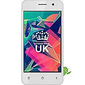 STK Storm 2e Plus Dual SIM 3G Smartphone