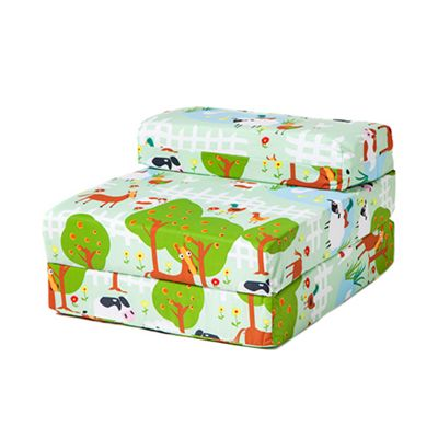 Ready Steady Bed Le Farm Single Fold Out Chair Bed