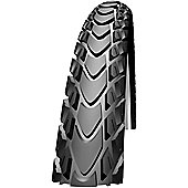 Schwalbe Marathon Mondial Performance RaceGuard Endurance Compound Rigid Tyre in Black - 26 x 2.00