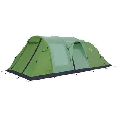 Coleman Valdes 6 Tent  sc 1 st  Tesco & 6 Man Tents | Camping Equipment - Tesco