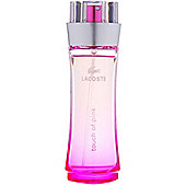 Lacoste Touch of Pink Edt 90Ml Spray