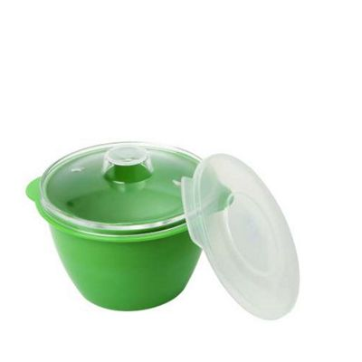 Microwave Multi-Purpose Mini Pot