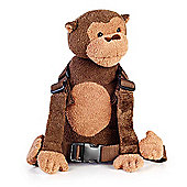 Goldbug Harness Buddy Reins - Monkey