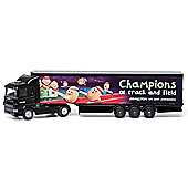Corgi Super Haulers Branston Ltd 'We Love Potatoes' Fridge Truck