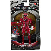 Power Rangers Movie Morphin Power Red Ranger 17.5CM