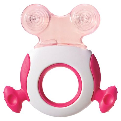 Tommee Tippee Closer To Nature Teether Stage 2 4 months+