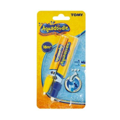 Tomy Aquadoodle Thick and Thin Pens