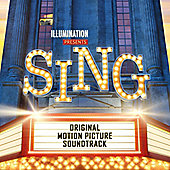 Various Artists - Sing Original Soundtrack