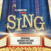 Various Artists - Sing Original Soundtrack