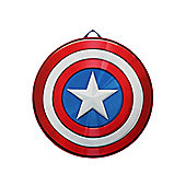 Captain America Shield Mini Backpack 35x35cm
