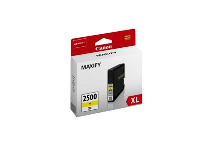 Canon Printer ink cartridge for Canon MAXIFY MB2350 - Yellow
