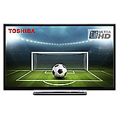 Toshiba 32inch 32W3753DB Smart HD Ready Freeview HD TV