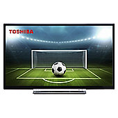 Toshiba 32inch 32W3753DB Smart HD Ready Freeview HD TV