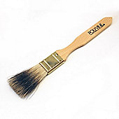Polyvine Badger Softener Brush - 1""