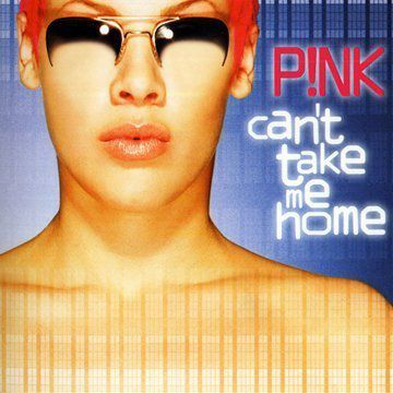 Can'T Take Me Home (Uk Version)
