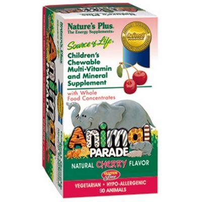 Animal Parade Cherry.