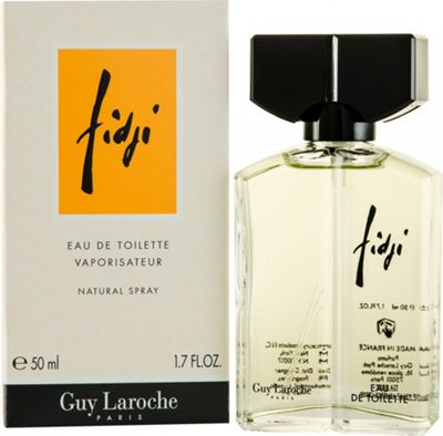 Guy Laroche Fidji Eau de Toilette (EDT) 50ml Spray For Women