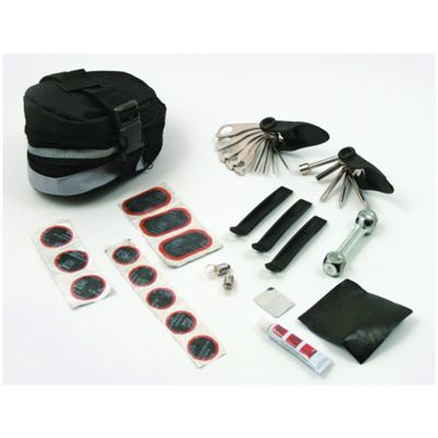 36 in 1 Multi cycle set Including bike bag.
