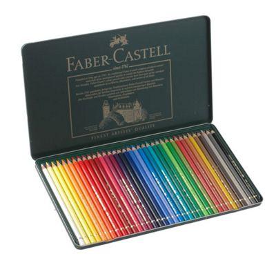 Polychromos Colour Pencils 36