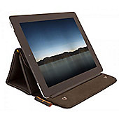 Urban Factory Tablet case for iPad iPad 2 New - Brown