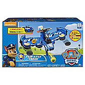 Paw Patrol Flip And Fly Vehicle Assorted