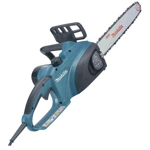 Makita 40 cm Electric Chainsaw 240v UC4030A/2