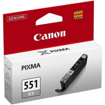 Canon CLI-551 Grey Ink Catridge