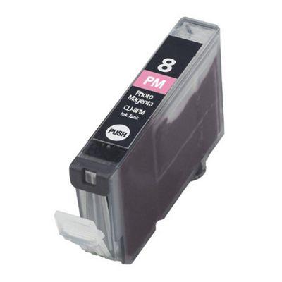 Canon CLI-8PM Photo Magenta Compatible Ink Cartridge
