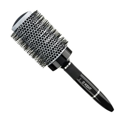 Kent 53mm Ceramic Coated Radial Brush with Heat Retaining Core - KS32