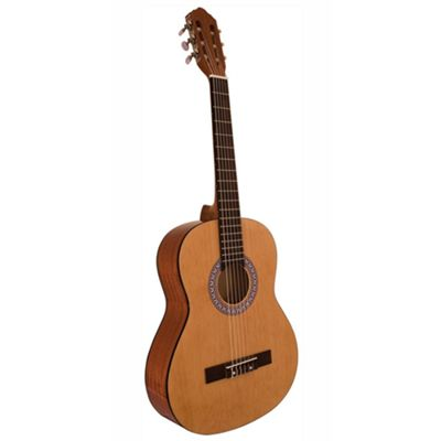 Jose Ferrer Estudiante Full Size Classical Guitar - with 6 Months Free Online Lessons